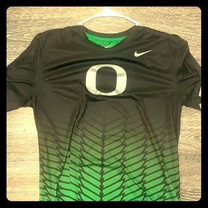 Oregon Ducks Dri Fit T Shirt